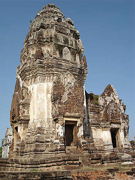 Stûpa du Wat Phra Si Ratana Mahathat