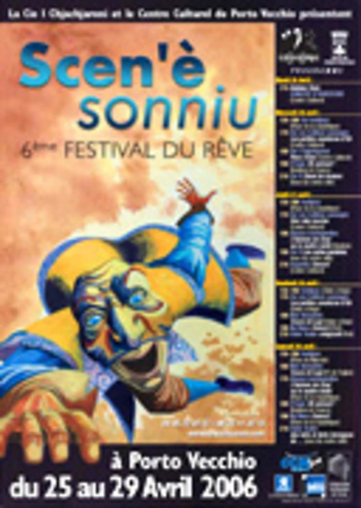Scen'è Sonniu : le festival du rêve à Porto-Vecchio