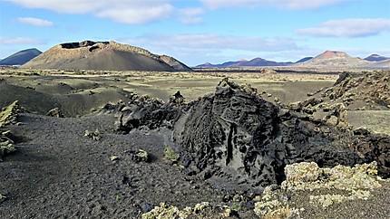 Parc Los Volcanes