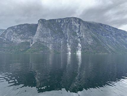 Grandeur de fjord