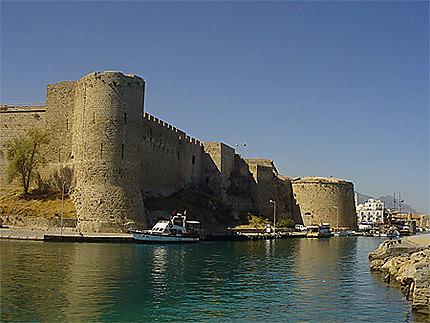 Le château de Girne