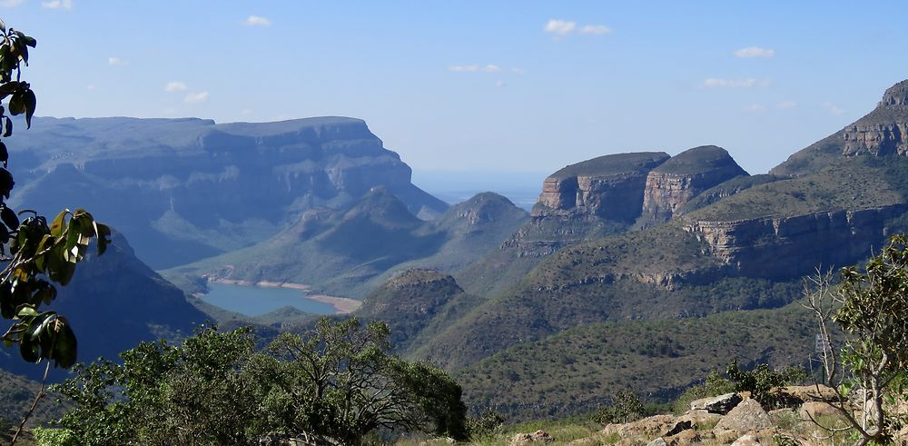 De Joburg à Capetown, nos 3 semaines en décembre.