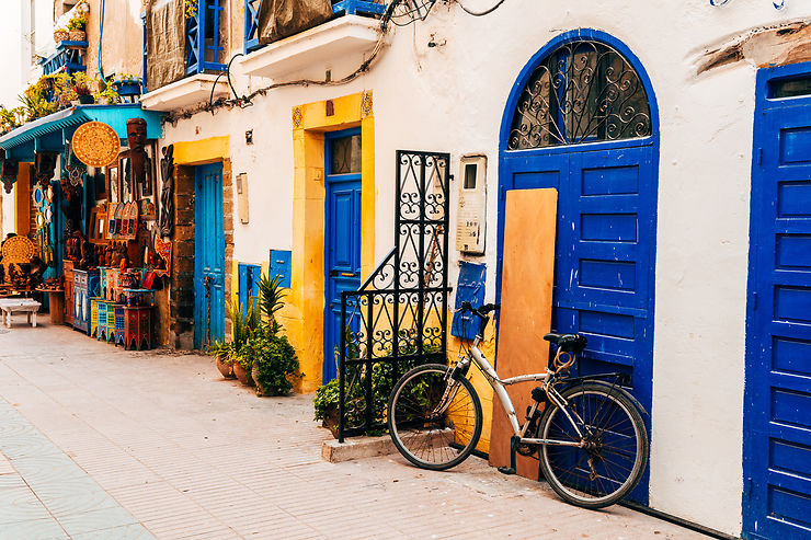 Essaouira, la belle du Maroc