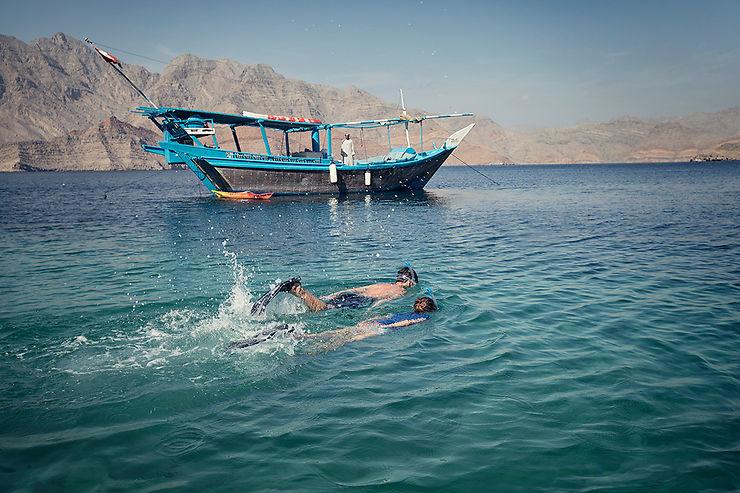 Un paradis pour les adeptes de la plongée… et les amoureux des tortues !