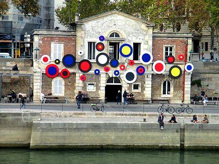 La Maison des Célestins, Paris