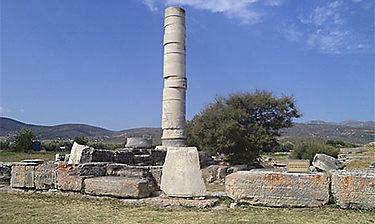 Samos (Égée-Septentrionale)