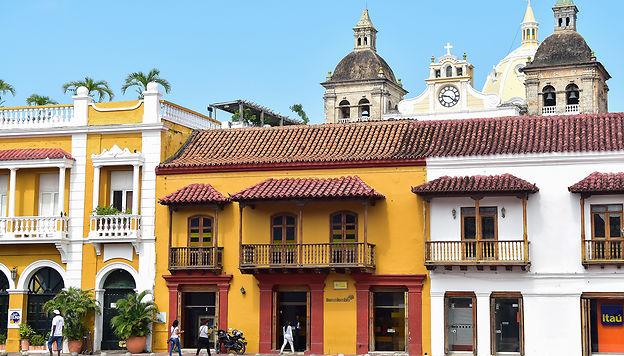 Carthagène, le bijou de la Colombie Silvia - stock.adobe.com