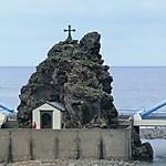 Chapelle à São Vicente