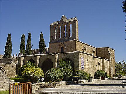 L'abbaye de Bellapais