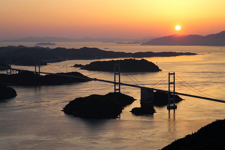 Voyage - Setouchi, la mer intérieure du Japon
