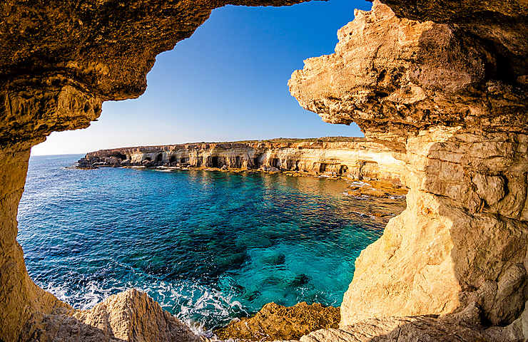 Voir Carte Chypre.Carte Chypre Plan Chypre Routard Com