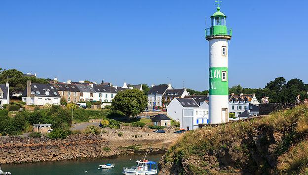 Bretagne : escales romantiques en Finistère Sud