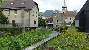 Salins-les-Bains
