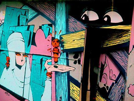 Art street (Hobtz)