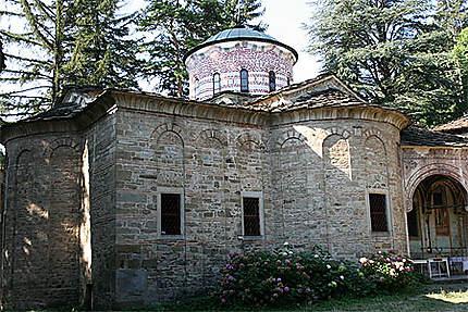 Eglise du monastère de l'Assomption