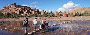 Voyage au Maroc © laroliere