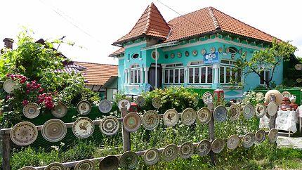 Village de potiers - Horezu