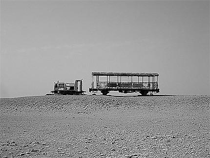 Train de Sharm