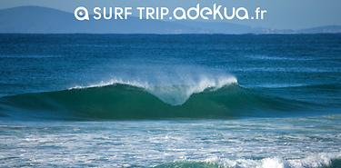 Australie : surfcamp face aux vagues, 7 jours