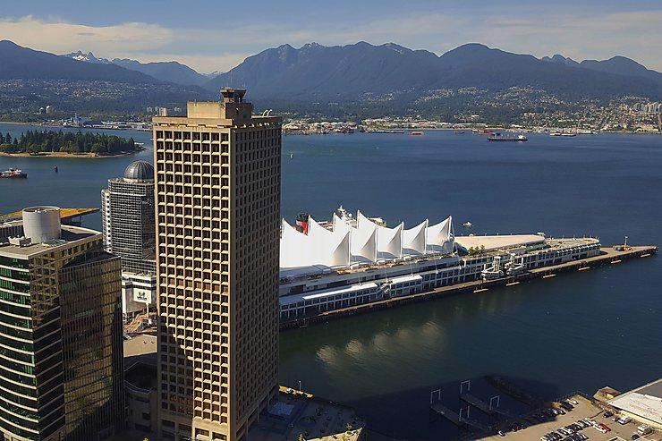 asiatique rencontres Vancouver