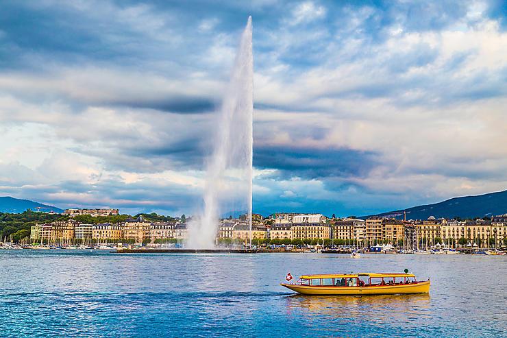 Suisse - Partir sur les traces de la Réforme et de Calvin à Genève