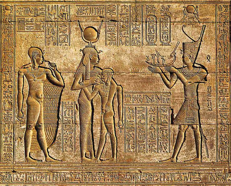 simple egyptian hieroglyphics wallpaper - photo #33
