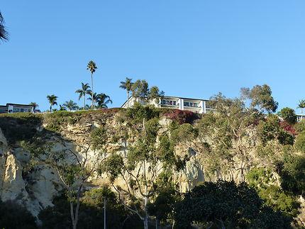 Dana Point proche de Laguna Beach
