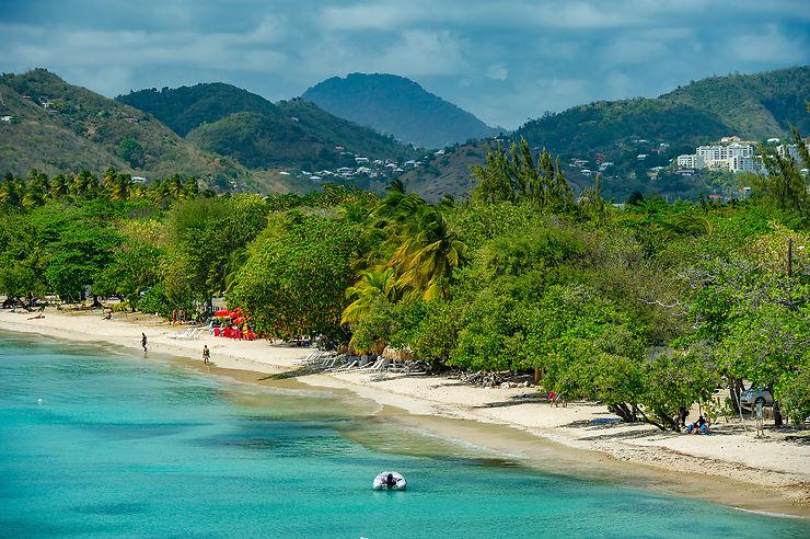 Covid-19 - Les voyages non essentiels interdits entre la Martinique et la Guadeloupe