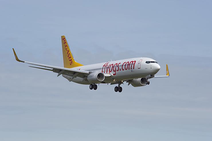 Turquie - Pegasus reprend ses vols Nice-Istanbul