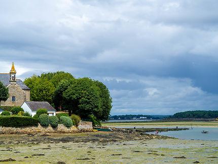 Saint-Cado dans le Morbihan