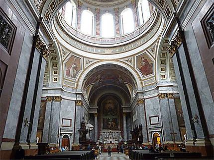 Cathédrale d'Esztergom