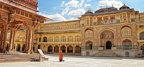 Inde : le meilleur du Rajasthan - olenatur - Fotolia