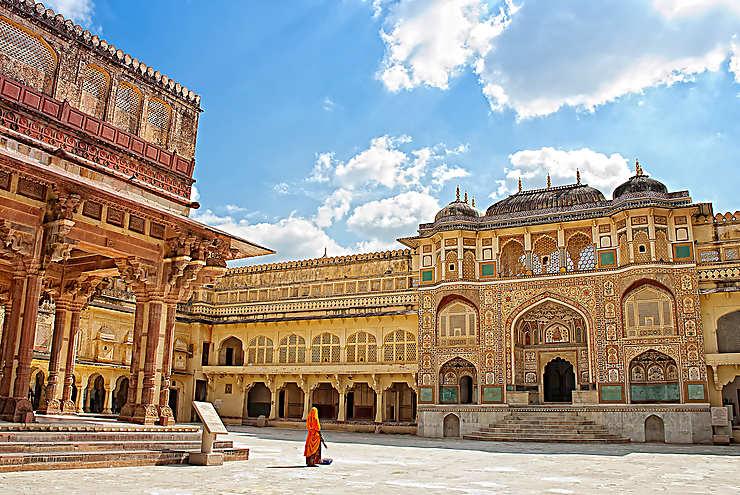 Le meilleur du Rajasthan