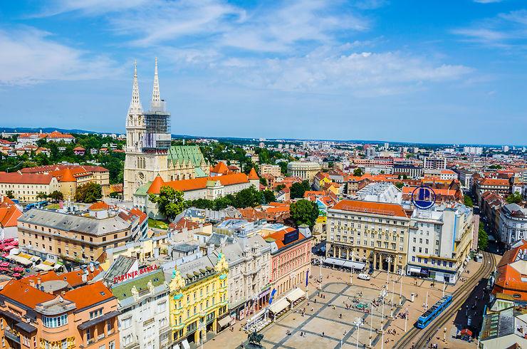 site de rencontres Zagreb sites de rencontre gratuits avec des salles de chat