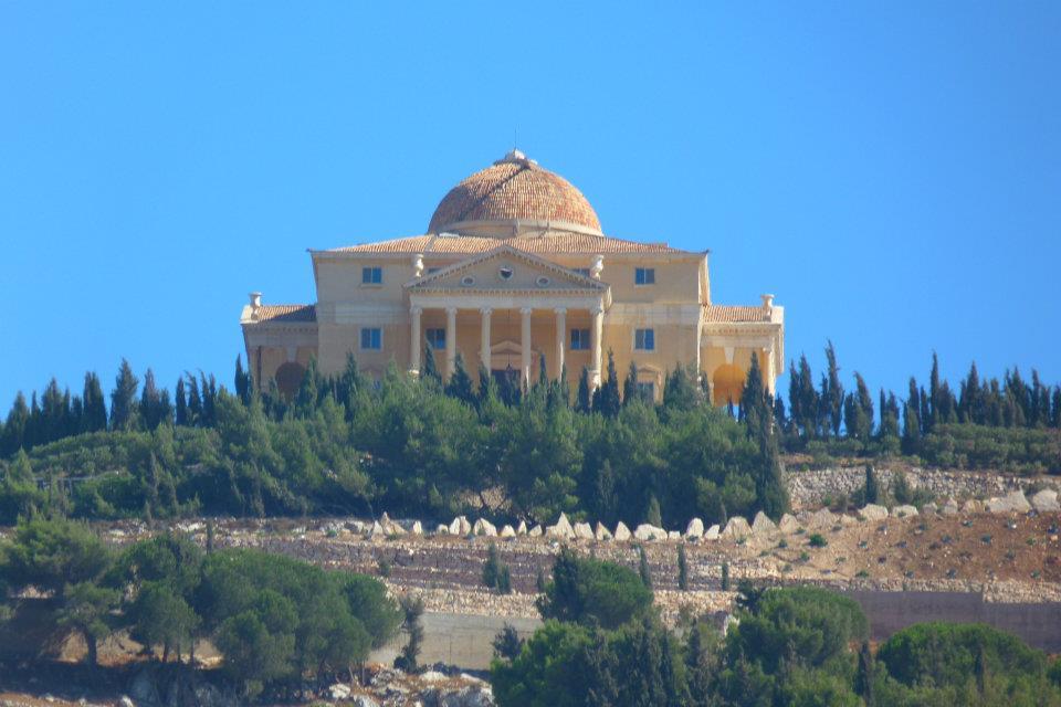 Naplouse - Israël, Palestine
