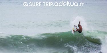 Costa Rica : découverte et stage surf, 10 jours
