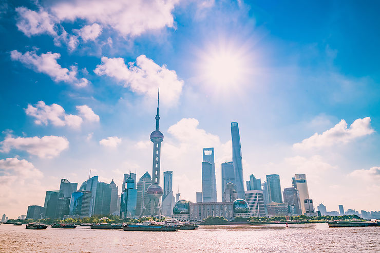 Shanghai : 10 expériences coups de cœur