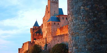 Réserver un weekend en Languedoc-Roussillon