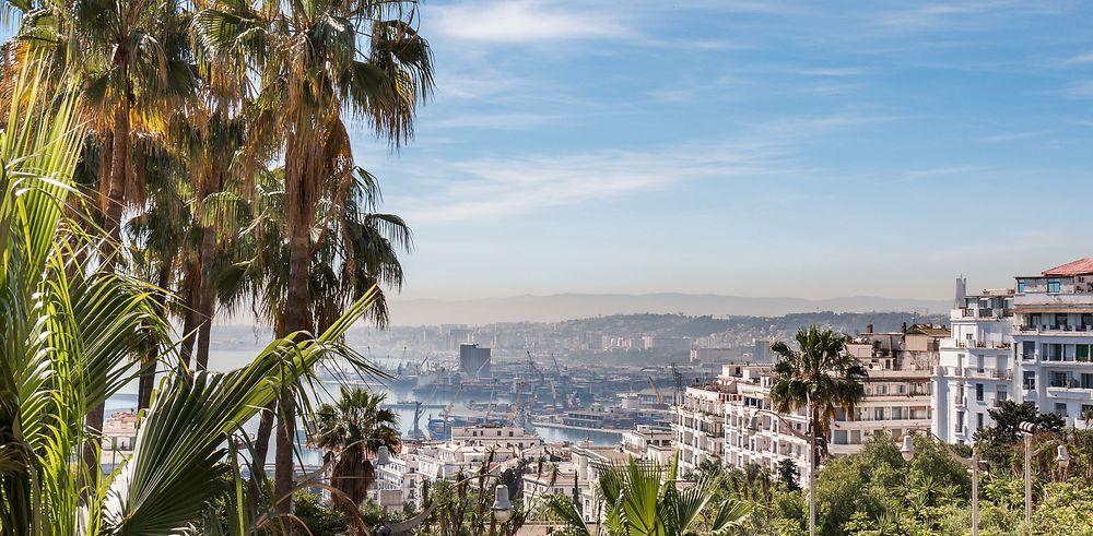 5 jours à Alger, mes coups de coeur et infos générales