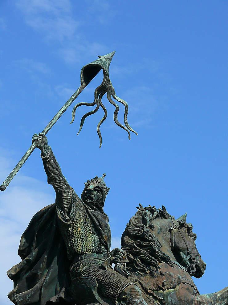 Guillaume le Conquérant, un héros normand