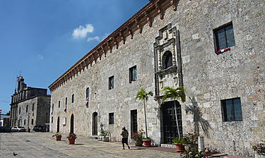 Santo Domingo (Saint-Domingue)