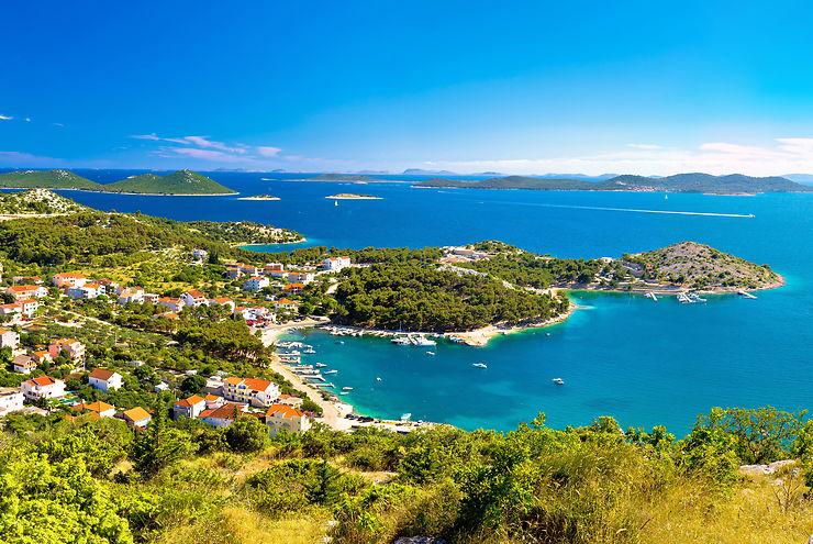 Parc national des îles Kornati