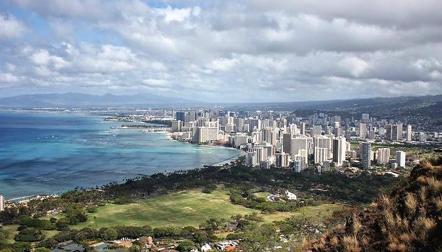 Carnet de vacances de 16 jours à Hawaii par Liza33 Liza33
