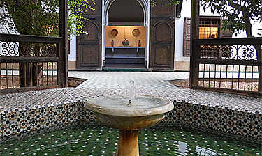 Musée Dar Si-Saïd (Médina)