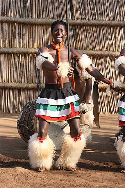 Culture swazi