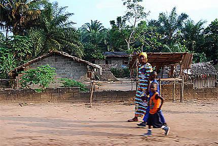 Sur les routes de Mbandaka