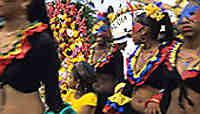 Carnavalesque Carthagène
