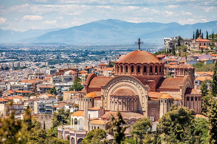 Grèce : Thessalonique, 5 raisons d'y aller