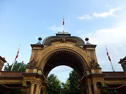 Arche du Tivoli