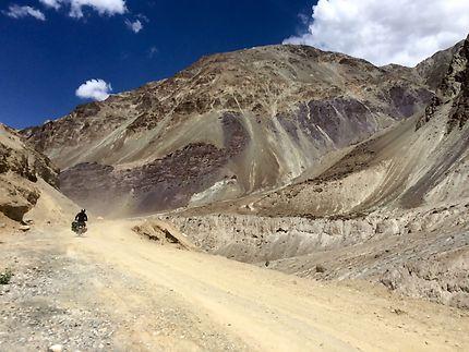 Roadtrip dans la vallée de l'Indus